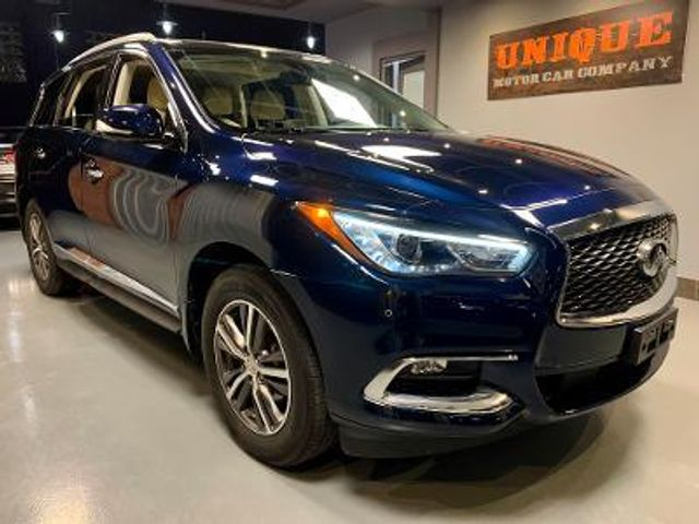 2017 Infiniti QX60 in , Pennsylvania 15017