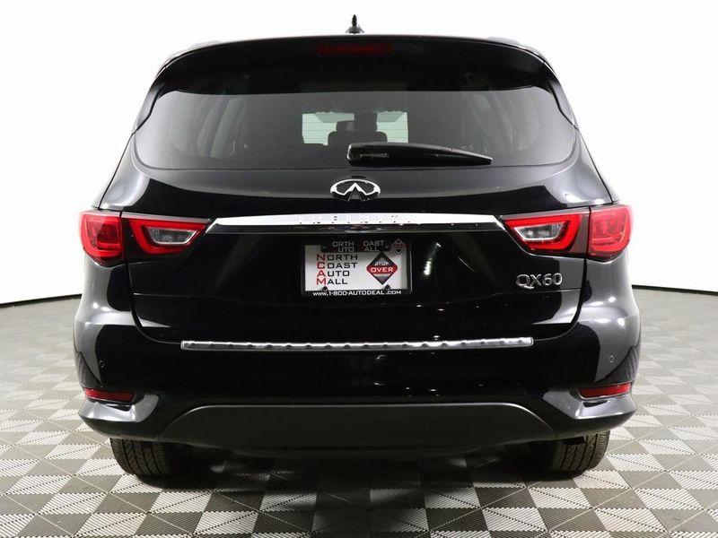 2017 Infiniti QX60 Base  city Ohio  North Coast Auto Mall of Cleveland  in Cleveland, Ohio