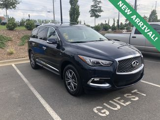 2017 Infiniti QX60 Base in Kernersville, NC 27284