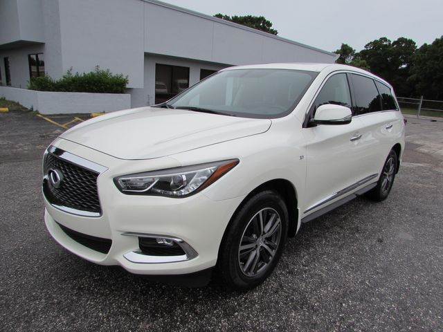 2017 Infiniti QX60 in Largo, Florida 33773