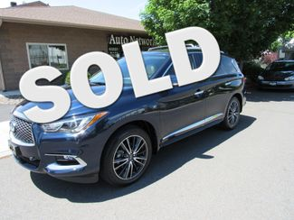 2017 Infiniti QX60  Loaded! Bend, Oregon