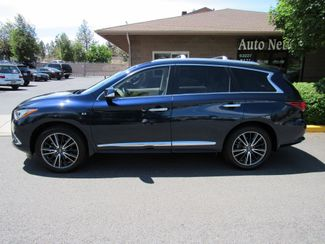 2017 Infiniti QX60  Loaded! Bend, Oregon 1