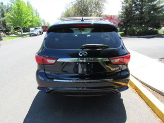 2017 Infiniti QX60  Loaded! Bend, Oregon 2