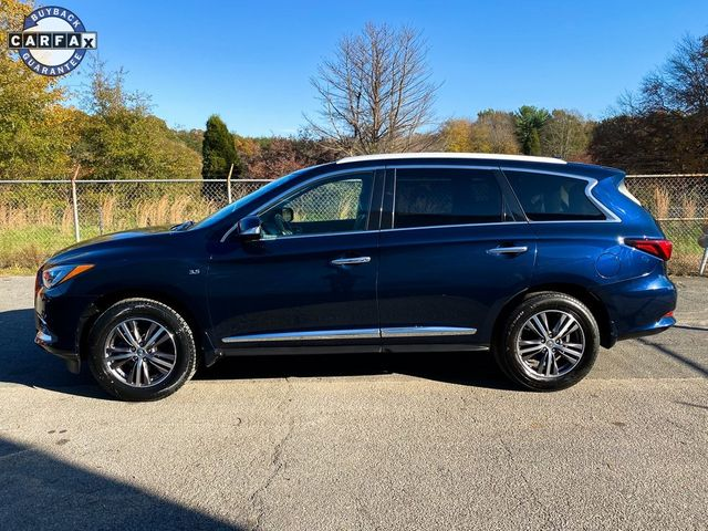 2017 Infiniti QX60 Base Madison, NC 4