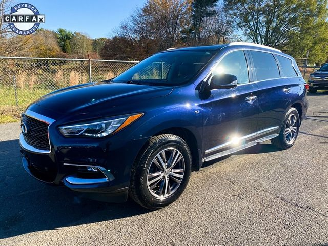 2017 Infiniti QX60 Base Madison, NC 5
