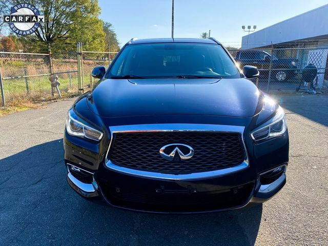 2017 Infiniti QX60 Base Madison, NC 6