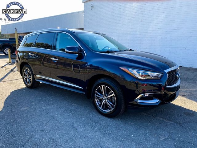 2017 Infiniti QX60 Base Madison, NC 7