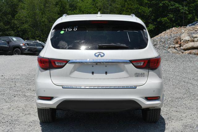 2017 Infiniti QX60 Naugatuck, Connecticut 3