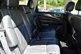 2017 Infiniti QX60 AWD Waterbury, Connecticut 20