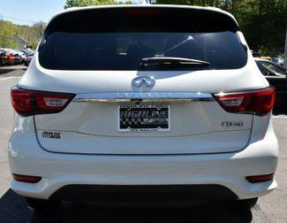 2017 Infiniti QX60 AWD Waterbury, Connecticut 4