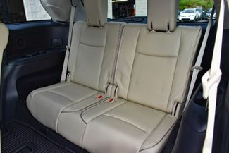 2017 Infiniti QX60 AWD Waterbury, Connecticut 17