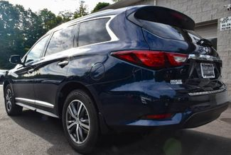 2017 Infiniti QX60 AWD Waterbury, Connecticut 4