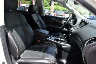 2017 Infiniti QX60 AWD Waterbury, Connecticut 22