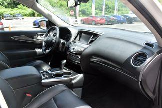 2017 Infiniti QX60 AWD Waterbury, Connecticut 23