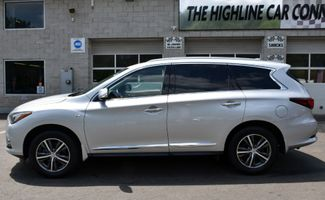 2017 Infiniti QX60 AWD Waterbury, Connecticut 3