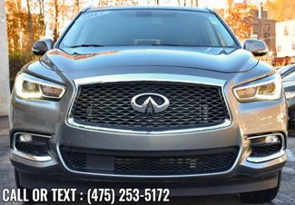 2017 Infiniti QX60 AWD Waterbury, Connecticut 10