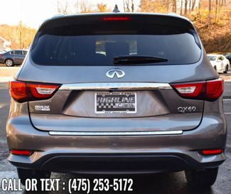 2017 Infiniti QX60 AWD Waterbury, Connecticut 6