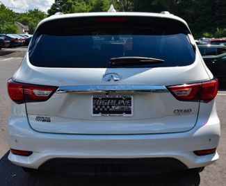 2017 Infiniti QX60 AWD Waterbury, Connecticut 5