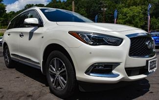 2017 Infiniti QX60 AWD Waterbury, Connecticut 7