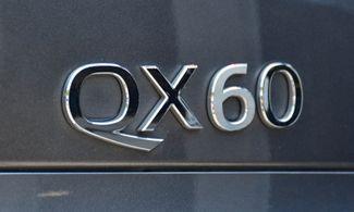 2017 Infiniti QX60 AWD Waterbury, Connecticut 12