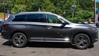 2017 Infiniti QX60 AWD Waterbury, Connecticut 7