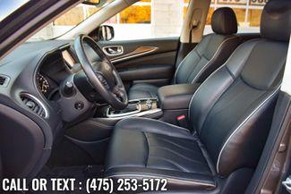2017 Infiniti QX60 AWD Waterbury, Connecticut 16