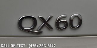 2017 Infiniti QX60 AWD Waterbury, Connecticut 14