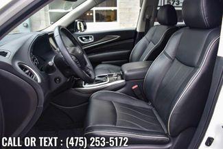 2017 Infiniti QX60 AWD Waterbury, Connecticut 1