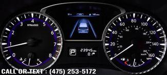 2017 Infiniti QX60 AWD Waterbury, Connecticut 36