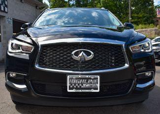 2017 Infiniti QX60 AWD Waterbury, Connecticut 8