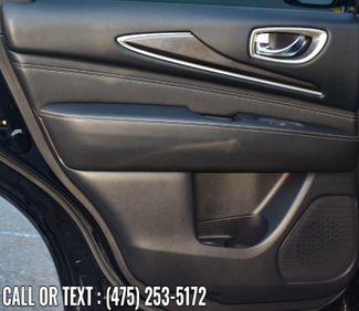 2017 Infiniti QX60 AWD Waterbury, Connecticut 27