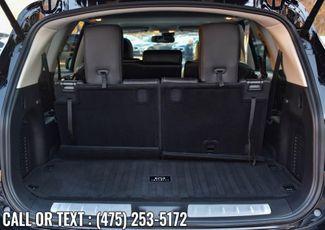 2017 Infiniti QX60 AWD Waterbury, Connecticut 29