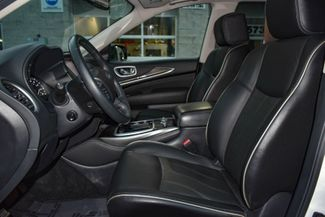 2017 Infiniti QX60 AWD Waterbury, Connecticut 15