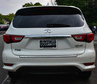 2017 Infiniti QX60 AWD Waterbury, Connecticut 5