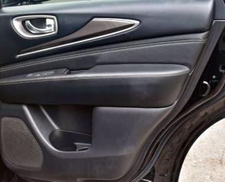 2017 Infiniti QX60 AWD Waterbury, Connecticut 25