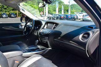 2017 Infiniti QX60 AWD Waterbury, Connecticut 21