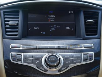 2017 Infiniti QX60 AWD Waterbury, Connecticut 37