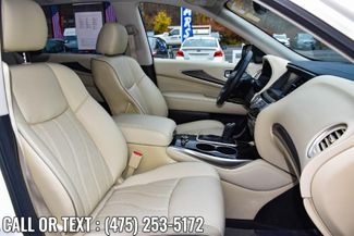 2017 Infiniti QX60 AWD Waterbury, Connecticut 22