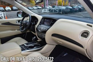 2017 Infiniti QX60 AWD Waterbury, Connecticut 23