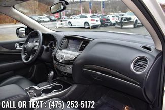 2017 Infiniti QX60 AWD Waterbury, Connecticut 24