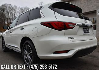2017 Infiniti QX60 AWD Waterbury, Connecticut 3