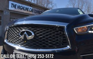 2017 Infiniti QX60 AWD Waterbury, Connecticut 9