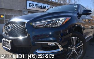 2017 Infiniti QX60 AWD Waterbury, Connecticut 1