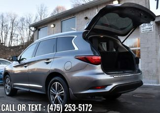 2017 Infiniti QX60 AWD Waterbury, Connecticut 26