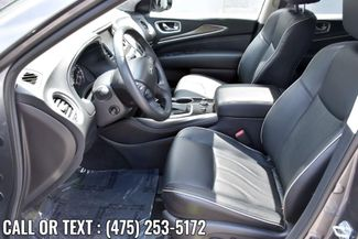 2017 Infiniti QX60 AWD Waterbury, Connecticut 18