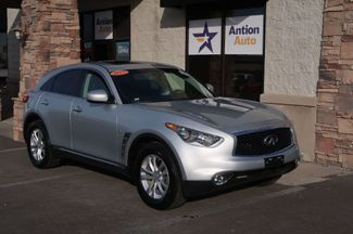 2017 Infiniti QX70  | Bountiful, UT | Antion Auto in Bountiful UT