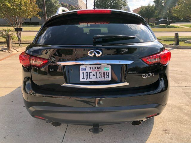2017 Infiniti QX70 in Carrollton, TX 75006