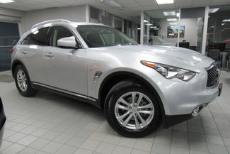 2017 Infiniti QX70 Chicago, Illinois 2