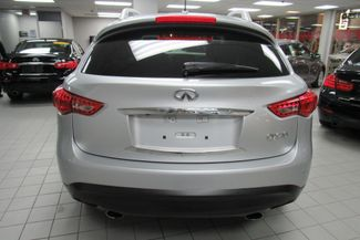 2017 Infiniti QX70 Chicago, Illinois 10