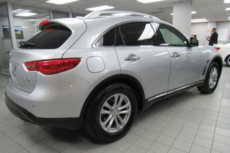 2017 Infiniti QX70 Chicago, Illinois 13